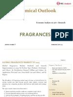 OGA_Chemical Series_Fragrances Market Outlook 2019-2025