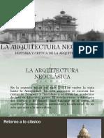 LA ARQUITECTURA NEOCLÁSICA.pptx