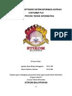 Proposal Program Antrian