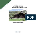 Apuntes sobre desarrollo comunitario.pdf