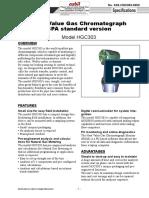 GC standard version