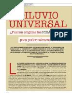 Diluvio universal (Clio)