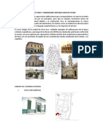 Arquitectura y Urbanismo Republicano de Piura
