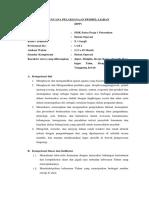 RPP Sistem Operasi