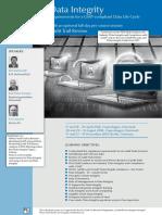 ECA Audit Trail Review Data Integrity v3