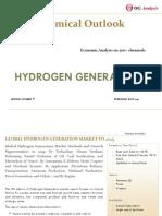 OGA_Chemical Series_Hydrogen Generation Market Outlook 2019-2025