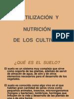 FERTILIZACION Y CARACTERISTICAS DEL SUELO_CRI.ppt