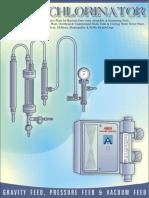 Aqua Chlorinator