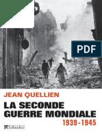 [1001ebooks.com]-Jean Quellien - La Seconde Guerre Mondiale