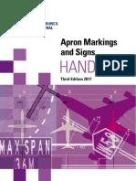 Apron-Markings-And-Signs-Handbook Third Edition 2017