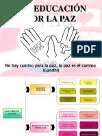 Presentación Día de La Paz