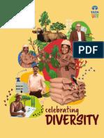 Tata Coffee Annual Report 2017-18