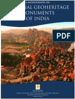 Geoheritage Monograph