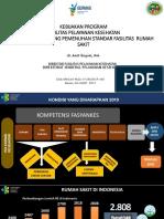 1. Paparan Direktur MFK Bekasi_4 - 6 Maret 2019