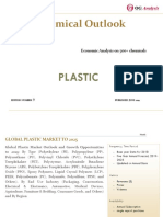 OGA_Chemical Series_Plastic Market Outlook 2019-2025