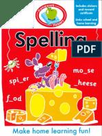Spelling 7 Años