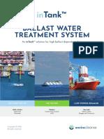F02 QA InTank Shipowners