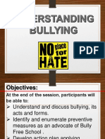 understanding bullying final.ppt