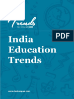 India Education Trends