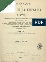 Almanaque de El Museo de la industria. 1872.pdf
