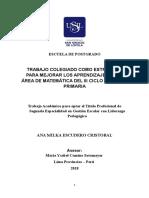i5 Lp Cañ a2 Mcamino Escudero Cristobal Ana Milka Enviado Por Marisa 26-11-2018##