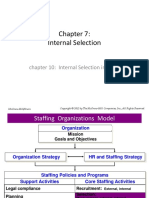 Chapter 7_Internal Selection