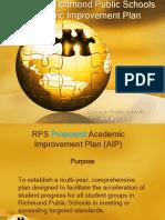 AIP Presentation Draft