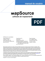 Manual Map Source