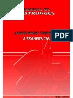 Manual de Instruçoes Magnu 15000