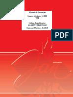Manual de Instrucoes Jan 12000