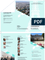 Paris Speechwriters' & Business Communicators' Conference 2019