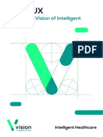 Vision UX