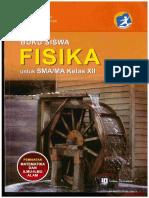 Buku Siswa Fisika Sma Kelas Xii