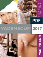 Vademecum Magistral Marzo 2017