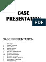 Case Pres Orientation 2018