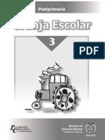 Agricultura Ecologica - Granja Escolar 3 - Cabras, Conejos, Lombrices Peces y Vacas