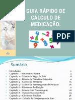Calculos  Farmacos (0)