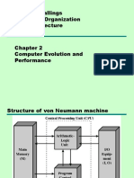 02 Computer Evolution and Performance