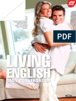 living english daily conversation