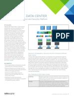 Vmware Nsx Datasheet