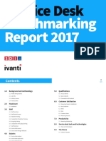 SDI Benchmarking Report 2017