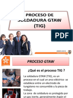 Proceso Gtaw Sena