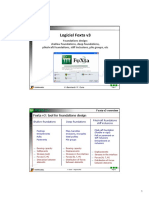 Foxta v3 Overview