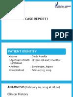 TRANSLATED Case Report Thalasemia