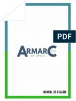ARMARC 2.0 - Manual de Usuario