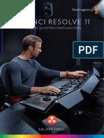 DaVinci Resolve Windows Config Guide 2014-06-24