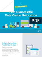 How to Plan a Successful Data Center Relocation (1)