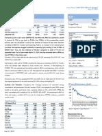 INOX WIND LTD - Company Profile, Stock performance, Balance Sheet & Key Ratios - Angel Broking