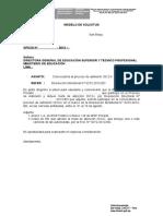 Ficha de Solicitud 2012-II