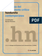 Antologia Honduras